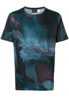 Paul Smith tie-dye T-shirt