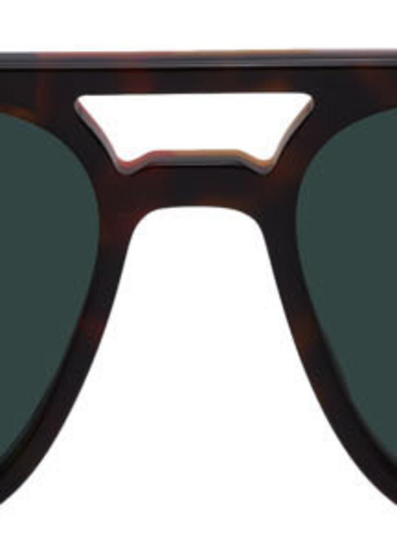 Paul Smith Tortoiseshell Alder Sunglasses