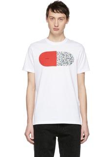 Paul Smith White Pill T-Shirt