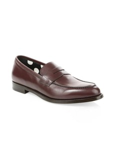 Paul Smith Wolf Penny Loafers