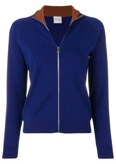 Paul Smith zip-down sweater