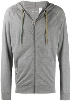 Paul Smith zip front hoodie