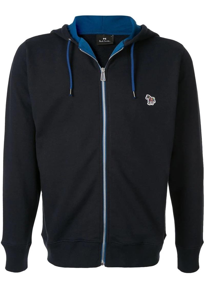 Paul Smith zip up hoodie