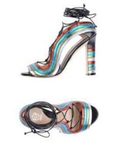 PAULA CADEMARTORI - Sandals
