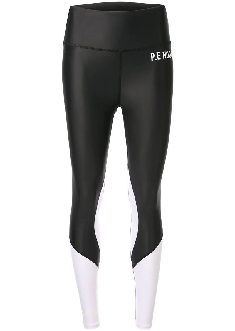 P.E Nation Lead Right leggings