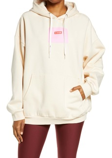 P.E Nation P.E. Nation In Swing Graphic Hoodie