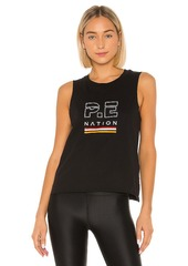 P.E Nation Training Day Tank