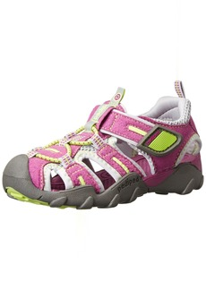 pediped Canyon Flex Water Sandal (Toddler/Little Kid)