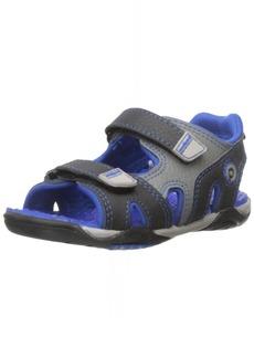 pediped Flex Navigator Water Sandal (Toddler/Little Kid)