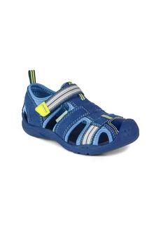 pediped Flex® Sahara Water Friendly Sandal (Walker, Toddler & Little Kid)