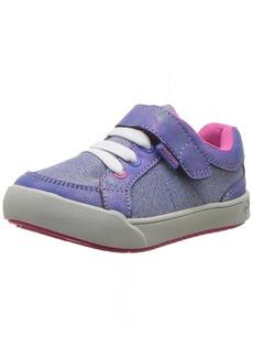 pediped Girls' Dani Crib Shoe