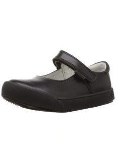 pediped Girls' Flex Barbara School Uniform Shoe