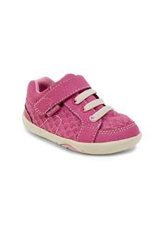 pediped Grip 'n Go™ Dani Sneaker (Baby & Walker)