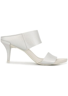Pedro Garcia 80mm Winda open toe sandals