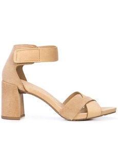 Pedro Garcia block heel sandals