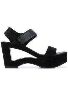 Pedro Garcia cut-out high heel sandals