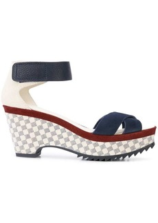 Pedro Garcia Fenna sandals