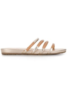 Pedro Garcia Guiller strappy flat sandals
