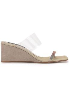 Pedro Garcia Idaly clear sandals