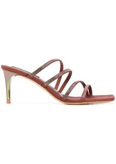 Pedro Garcia Isamar Swarovski-embellished sandals
