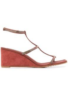 Pedro Garcia Ita 70mm sandals