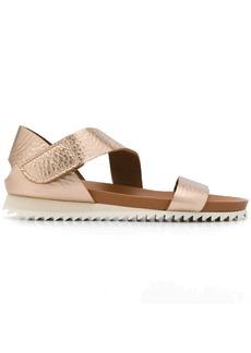 Pedro Garcia Jedda flat sandals