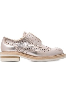 Pedro Garcia 'Kalee' brogue shoes
