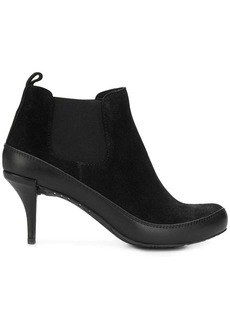 Pedro Garcia mid-heel ankle boots