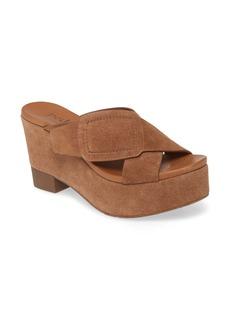 Pedro Garcia Donata Platform Sandal (Women)