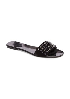 Pedro Garcia Edge Studded Slide Sandal (Women)