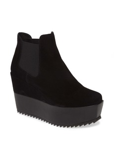 Pedro Garcia Franny Wedge Ankle Boot (Women)