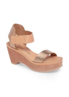 Pedro Garcia Franses Flatform Sandal (Women)