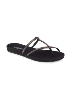Pedro Garcia Gante Crystal Toe Loop Sandal (Women)