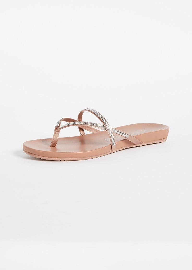 a2bb85547b50 Pedro Garcia Pedro Garcia Giulia Thong Sandals