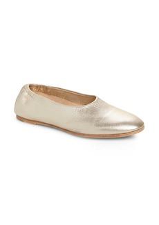 Pedro Garcia Hilaria Ballet Flat (Women)