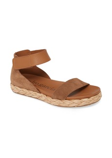 Pedro Garcia Jaida Ankle Strap Espadrille Sandal (Women)