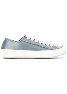 Pedro Garcia lace-up sneakers - Blue