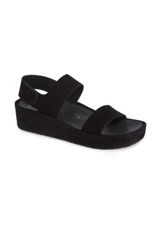 Pedro Garcia Lacey Footbed Sandal (Women)