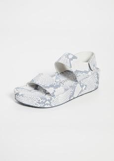 Pedro Garcia Lacey Sandals