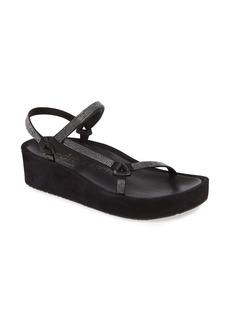 Pedro Garcia Love Embellished Platform Sport Sandal (Women)