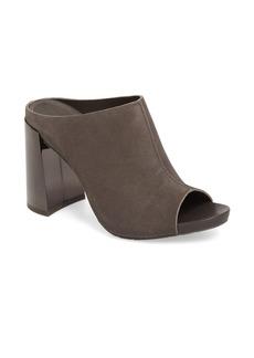 Pedro Garcia Mirror Heel Mule (Women)