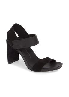 Pedro Garcia Nara Block Heel Sandal (Women)