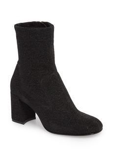 Pedro Garcia Nida Block Heel Bootie (Women)