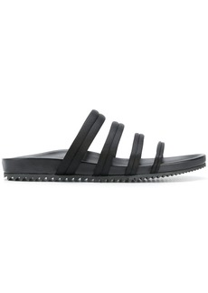 Pedro Garcia open-toe sandals - Black