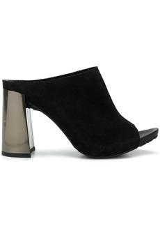 Pedro Garcia open toe sandals - Black