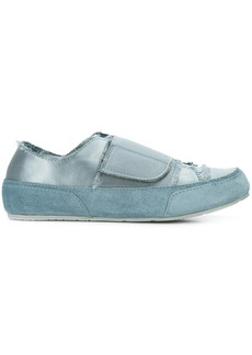 Pedro Garcia strap-on sneakers