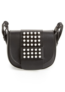 Pedro Garcia Studded Mini Crossbody Bag