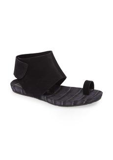 Pedro Garcia Vania Toe Loop Cuff Sandal (Women)