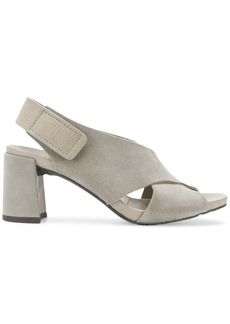 Pedro Garcia Wara sandals