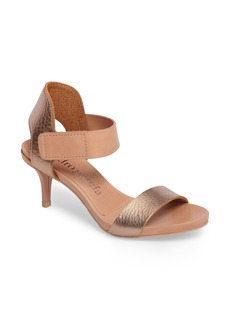 Pedro Garcia Wendelyn Ankle Strap Sandal (Women)